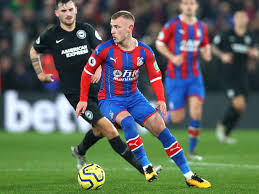 Crystal Palace Midfielder Max Mayer Coy on Rumours About His ...