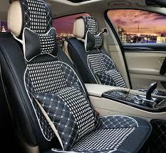 car seat covers for new hyundai tucson