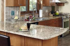 3 countertop edge styles that work best