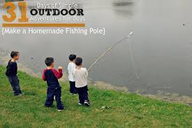 simple outdoor adventures for boys day