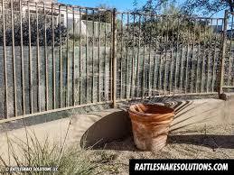 Rattlesnake Fence 20190104 135119 Rattlesnake Solutions