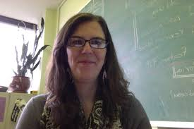 Wendy Rose Aaron | STEM Research Center | Oregon State University