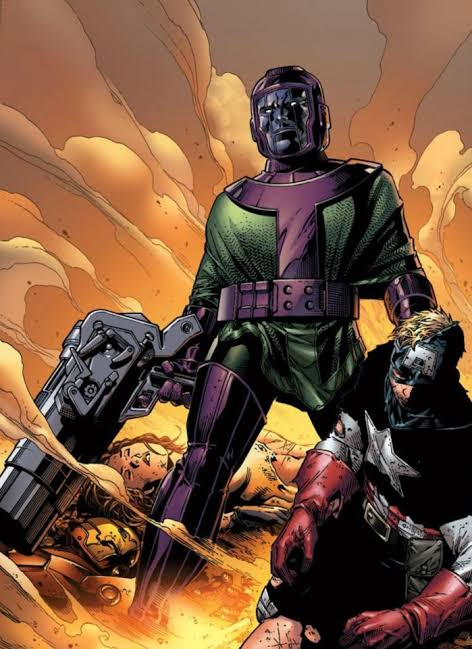 Kang The Conqueror and His Relation With Iron Man