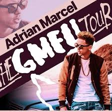 Adrian Marcel Tour Dates 2020, Concert Tickets & Live Streams ...