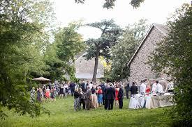 una boda en un jardín botánico dimeic