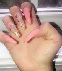long nail designs for 2018