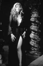 INTRAVENOUS MAGAZINE: Your daily dose of darkness...: INGRID PITT AND THE  DARKNESS OF HORROR