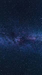 1080x1920 milky way stars