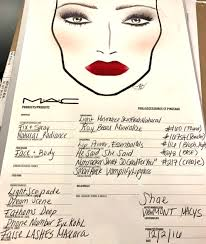 mac makeup application macy s