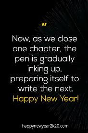 best new year quotes images for happy new year