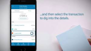 the barclays app how to check your