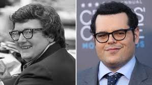 Josh Gad Closes Deal to Play Roger Ebert in 'Russ & Roger ...