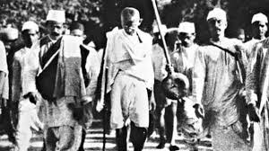 Why did Gandhi ji launch the non-cooperation movement for making ...