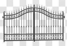 Fence Gate Iron Png Images Transparent Fence Gate Iron Images