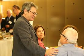 Steve Gomer '75: 'All Saints' Screening & Conversation • Alumni • Purchase  College
