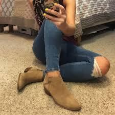 sam edelman shoes petty ankle bootie