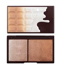i heart makeup bronzer and highlight