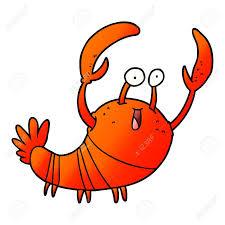cartoon lobster , #SPONSORED, #cartoon ...