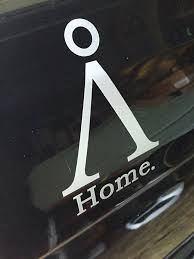 Stargate Sg 1 Home Planet Decal Exterior Grade No Fade Vinyl Etsy