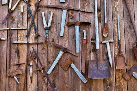 best farm tools and their uses with
