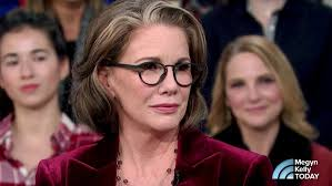 """Melissa Gilbert Recounts """"Demeaning"""" Oliver Stone Audition ..."""
