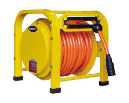 ra b series air hose reels koreel