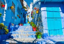 مدينة مغربية ضمن قائمة بـ أجمل الصور على إنستغرام Maghrebvoices