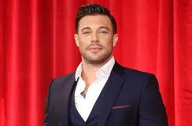 Former Hollyoaks star Duncan James reveals heartbreak after family ...