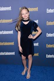 Ivy George - Ivy George Photos - Entertainment Weekly Celebrates Screen  Actors Guild Award Nominees at Chateau Marmont - Arrivals - Zimbio