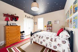 10 Awesomely Creative Ceiling Ideas For Kids Rooms Twin Pickle