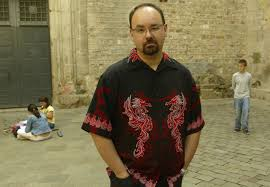 Shadow of the Wind' author Carlos Ruiz Zafón dead at 55