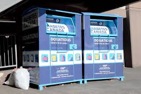 delta bans clothing donation bins