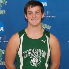 Aaron Phillips - Men's Cross Country - Piedmont College Athletics
