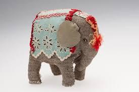 Vintage Elephant Stuffie | Elephant toy, Elephant plush, Animal dolls