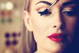 makeup artist job photos royalty free