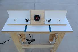 49 Diy Router Table Plans Free Mymydiy Inspiring Diy Projects