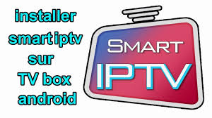 installer smart iptv sur TV box android - YouTube