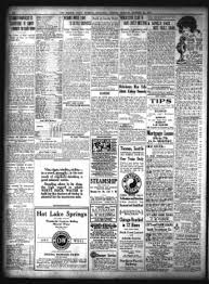 The Oregon Daily Journal from Portland, Oregon on October 28, 1913 · Page 16