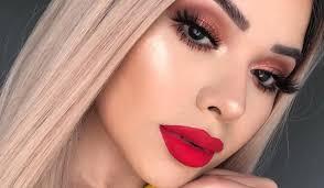 gorgeous valentine s day makeup ideas