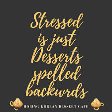 quote of the day the best quote for hobing korean dessert