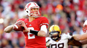 Wisconsin Badgers QB Joel Stave is also a talented musician - College  Football Nation Blog- ESPN