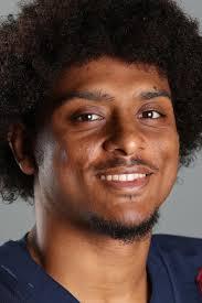 Terrence Johnson - Football - University of Arizona Athletics