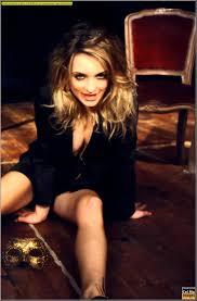 Carolina Crescentini - Actresses - Bellazon