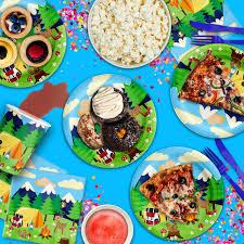 Amazon Com Birthday Galore Kit De Cotillon Para Fiesta De