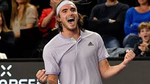 Stefanos Tsitsipas says Grand Slam talk came too soon | Tennis News