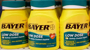 Bayer Profit Boosted by Coronavirus Stockpiling - WSJ
