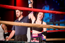nathalie gaulier wins her fight yelp