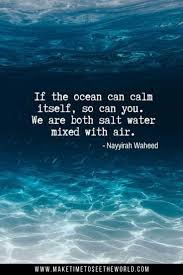 ocean quotes pics for your inspiration instagram