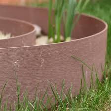 75mm width wpc wood plastic composite
