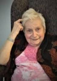 Josephine Josie Smith July 16 1924 May 6 2018, death notice, Obituaries,  Necrology